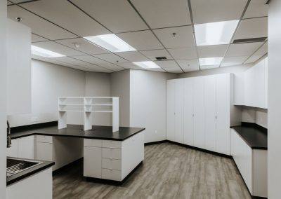Remodeling Project Laboratory 2