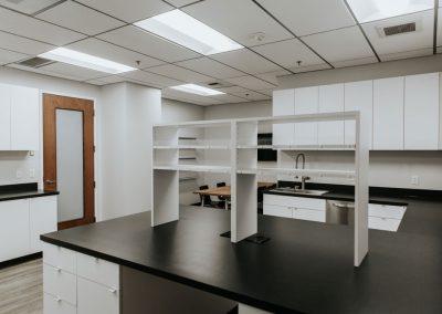 Remodeling Project Shelves