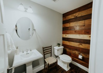 Home Remodeling, Bathroom