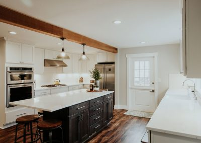 Home Remodeling, Kitchen 2