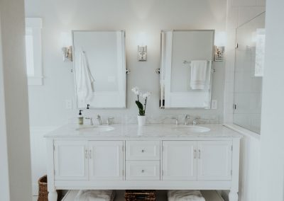 Home Remodeling, Master Bath