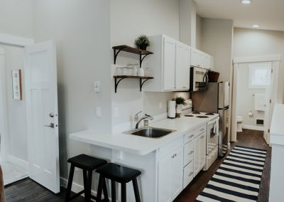 Home Remodeling, Mother-in-Law Apartment