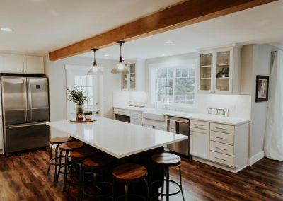 Edmonds Remodel + Addition – Maple St.