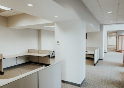 Rainier Title Remodeled Office 3