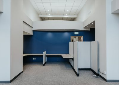 Rainier Title Remodeled Office