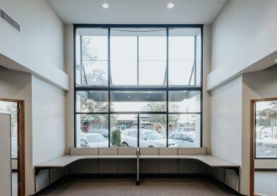 Rainier Title Remodeled Window
