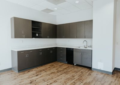 Rainier Title Remodeled Kitchen
