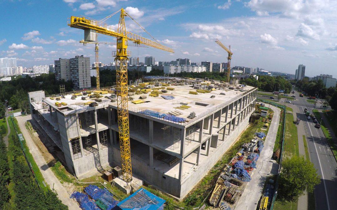 Four 2019 Commercial Construction Trends