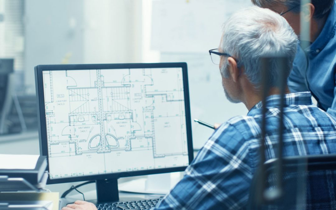 How Technology is Making Your General Contractor More Efficient