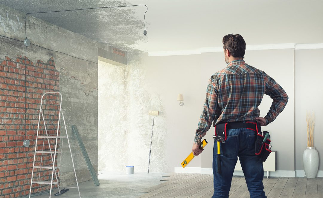 How to Find a Commercial Contractor