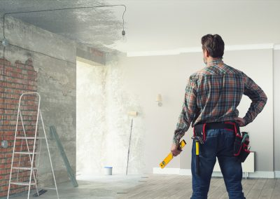 Commercial Contractor Washington