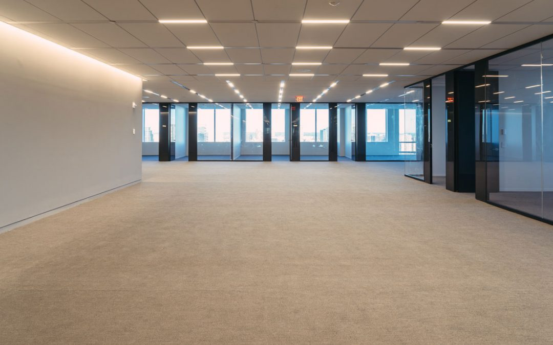 How to Find a Commercial Space