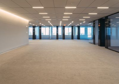 Finding commercial space in Washington