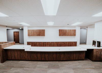 Everett Office Building