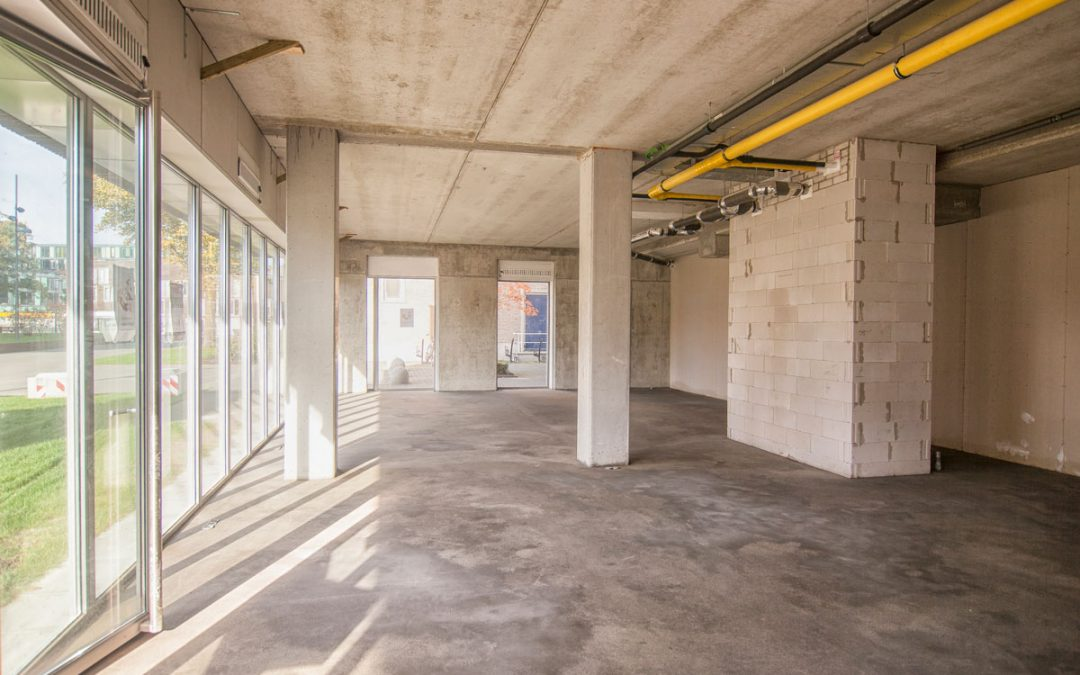 Relocate or Renovate your Commercial Space: 8 Ways to Decide