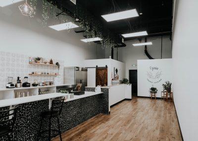 Gaia Organic Juice Bar