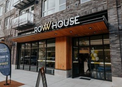 Row House Redmond