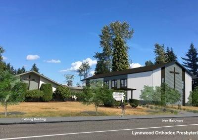 Lynnwood Orthodox Presbyterian Church (Coming Soon)