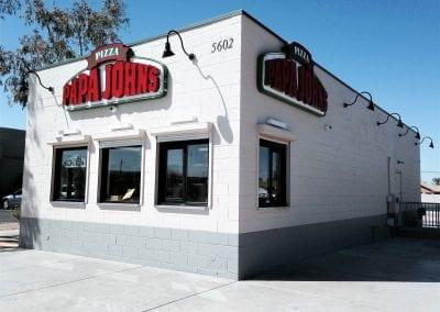 Papa John's Pizza – Bellevue