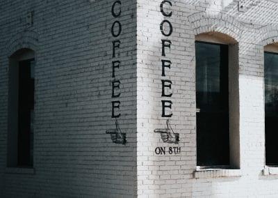 Legacy Coffee (Coming Soon)