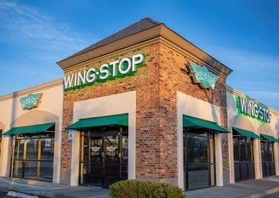 Wingstop – Everett